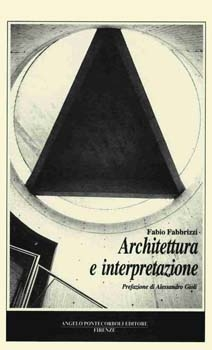 Architettura e interpretazione