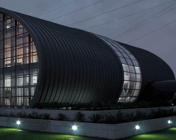 Nuovi uffici di Tifs Ingegneria