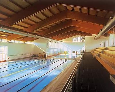 Centro riabilitativo e sportivo Don Calabria