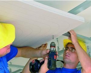 Lastra Soffitto, novità Uponor per il riscaldamento e il raffrescamento a soffitto