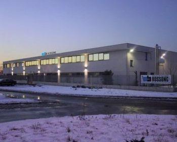 Bossong: un'azienda familiare dal volto internazionale