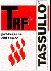 INTONACO IGNIFUGO: TRF/MU