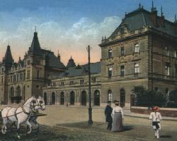 Tempo e Velocità – La nuova Gara de Nord di Timisoara