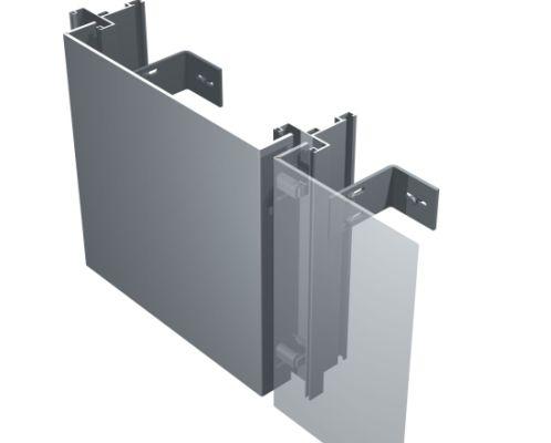 Facciata ventilata FVM: funzionalità, vantaggi prestazionali e moderna eleganza