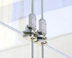 Un nuovo sistema di facciata minimalista e trasparente