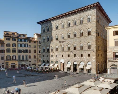 Palazzo del Leone