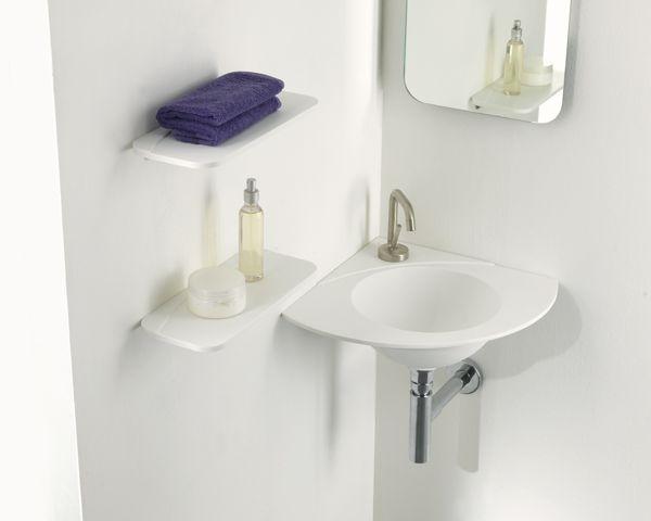 Piatti doccia e lavabi MIDIOPLAN