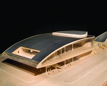 L'Architettura Ferrari tra design e sostenibilità
