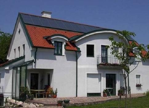 Fonti rinnovabili: il solare termico