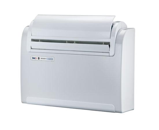 Unico inverter climatizzatore senza unit esterna - Condizionatori inverter senza unita esterna ...
