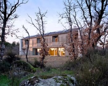 Fujy – naturalmente architettura
