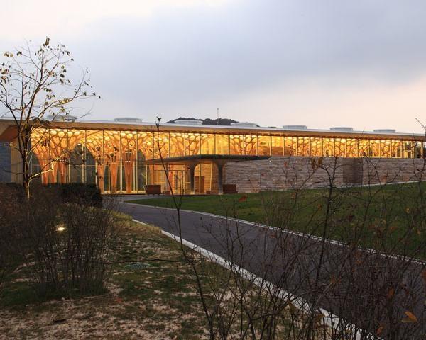 Premio Internazionale Architettura Sostenibile Fassa Bortolo: premiati i vincitori