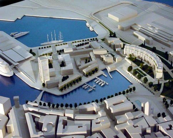 Uponor e Fidia per la riqualificazione del porto Antico di Savona