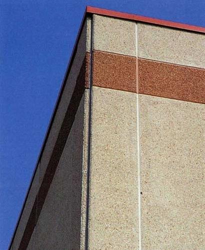 PANNELLI DI TAMPONAMENTO: Pannelli per esterni in diverse finiture 6