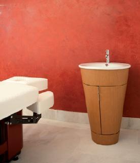 Un bagno da imperatori - Sottolavabo per bagno ...