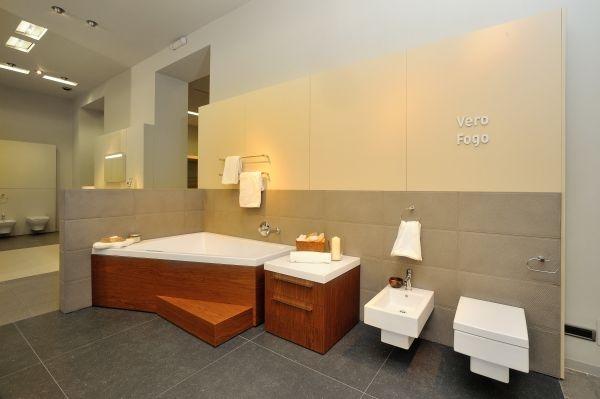 A milano un nuovo spazio per vivere il bagno firmato duravit - Spazio minimo per un bagno ...