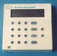 SISTEMA CASA 2000