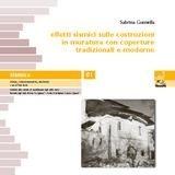 Effetti sismici sulle costruzioni in muratura con coperture tradizionali e moderne