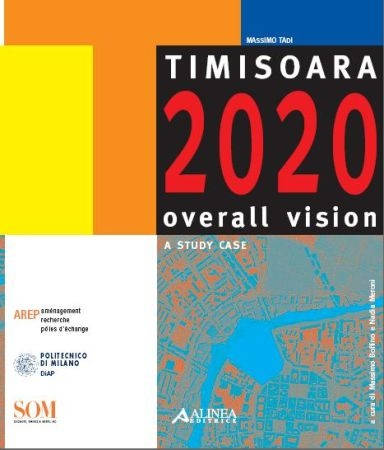 Timişoara 2020 overall vision. A case study