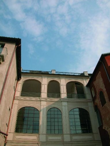 Palazzo Catena – Asti