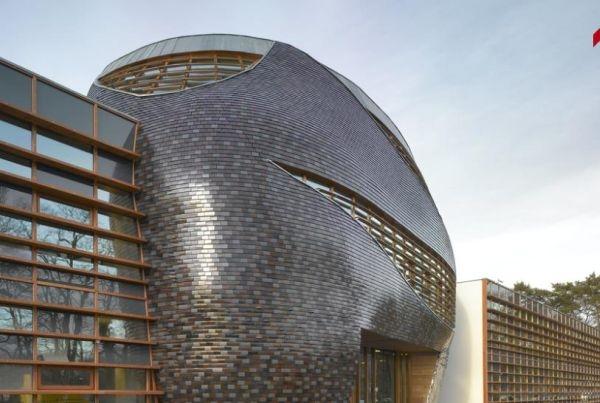 Wienerberger assegna il brick award 08 alla migliore for Architettura olandese