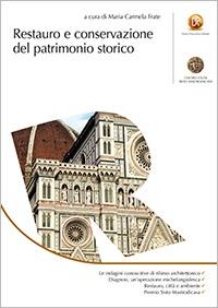 Restauro e conservazione del patrimonio storico