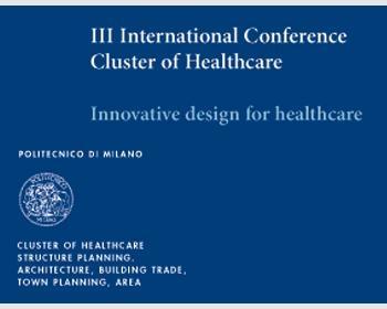 Al Politecnico di Milano si parla dell'Ospedale innovativo