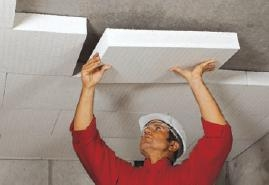 Cappotto soffitto garage terminali antivento per stufe a pellet - Isolamento termico interno prezzi ...