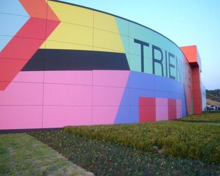 Triennale Incheon