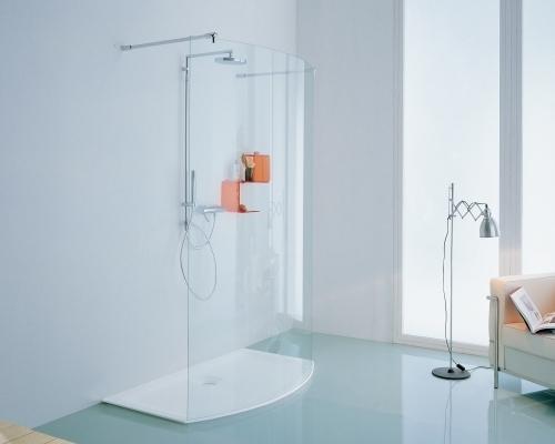 Design e comfort per il nuovo ambiente doccia di Samo