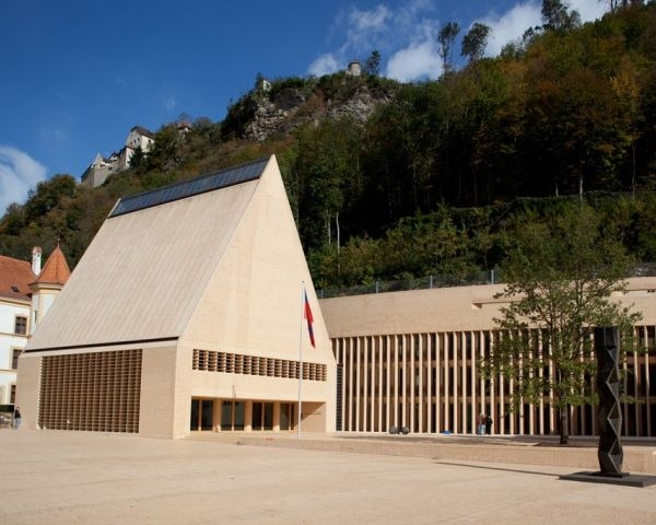 Wienerberger Brick Award 2010: premiate le più innovative architetture in laterizio