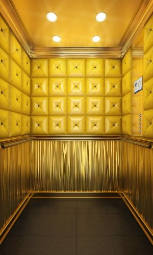 mini ascensore he 7. Black Bedroom Furniture Sets. Home Design Ideas