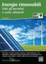 Energie rinnovabili. Tutti gli incentivi e come ottenerli