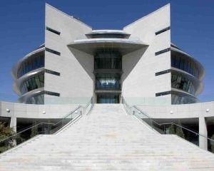 L'edificio Pereda