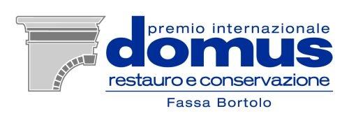 Premio Internazionale di Restauro Architettonico Fassa Bortolo