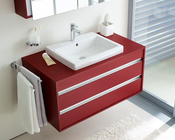 Ketho by Duravit: comfort, design e relax