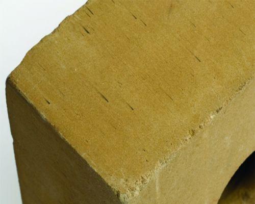 Mattoni per costruzioni in materiale riciclato