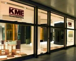 Nuovo Showroom Kme