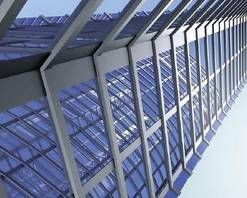 La marcatura CE di vetri stratificati e temprati