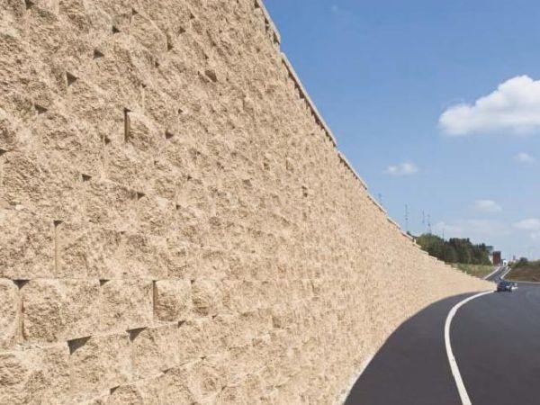Sistema Rockwood per il grande cantiere sulla tangenziale di Imola