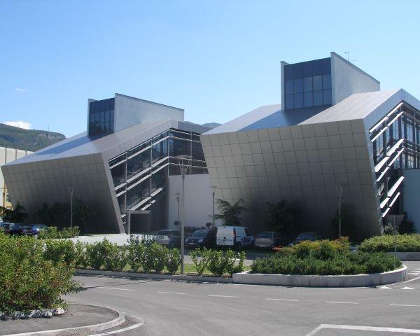 Business Innovation Center:  ampliamento del polo tecnologico del trentino