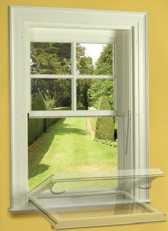Finestra a saliscendi - Condensa vetri finestra ...