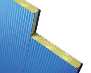 La marcatura CE dei pannelli isolanti autoportanti con paramenti metallici