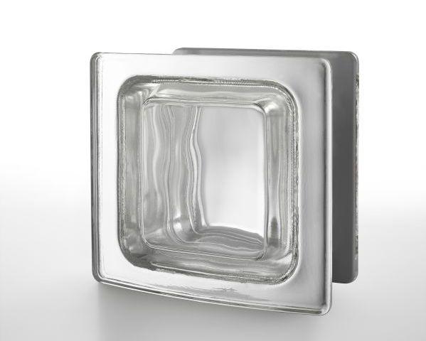 Il mattone di vetro nuovo protagonista