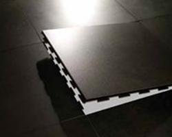 Cli-Ker, il pavimento-puzzle