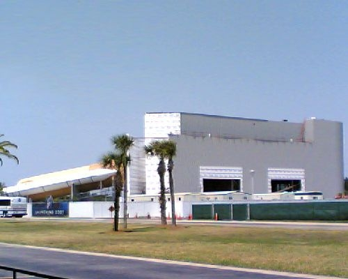 Base spaziale di Cape Canaveral