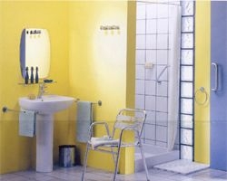 L'innovazione nel bagno, secondo CS-Group