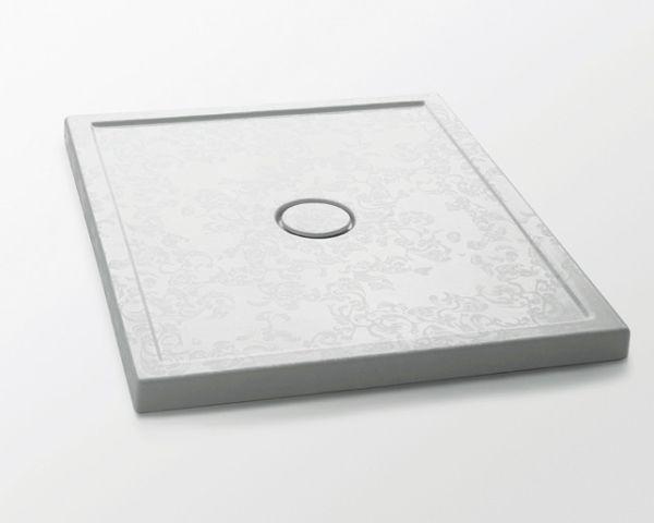 The SHOWER WORLD di CIELO: la nuova doccia di design su misura