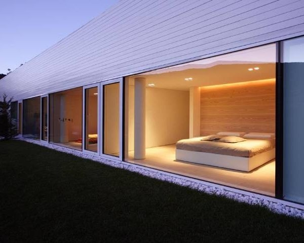 Planibel Light, nuovo vetro basso emissivo AGC