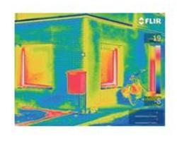 Multi Spectral Dynamic Imaging (MSX) by FLIR Systems